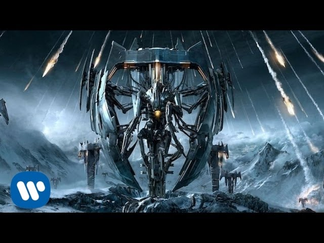 Trivium - At The End Of This War (AUDIO)