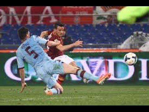 Roma Torino 2 1 Goal Destro in Fuorigioco - Destro goal offside Roma Torino 2 1