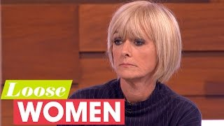 Jane Moore Gets Fired Up Over Kate Middleton | Loose Women