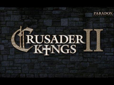 Lets Play: Crusader Kings 2! Scandinavia, Schmandinavia (Episode 5)