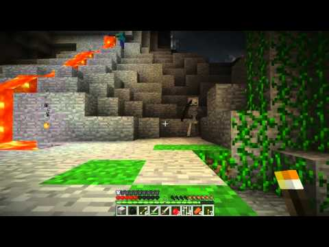 Minecraft - Multiplayer - Sunken Island Adventure - EP 2