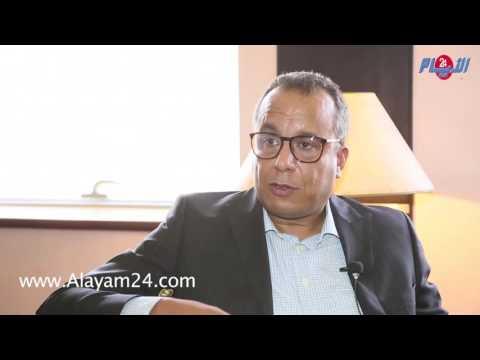 مصطفى بنعلي الأمين العام لجبهة القوى الديمقراطية ورهانات 7 أكتوبر