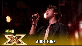 Brendan Murray: Simon STOPS Him But What He Does After... WOW! | The X Factor UK 2018