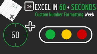 How To Use Icon Sets With Text Values In Excel