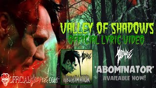DOYLE - Valley of Shadows (Lyric Video)