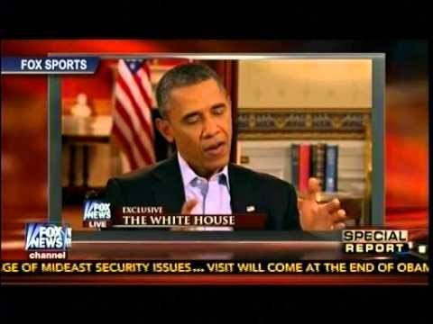 Benghazi Investigation - Obama Pushes Versions Democrats No Longer Believes - Special Report 1st Seg