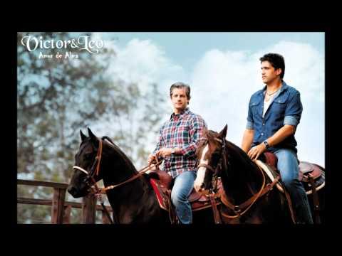 Victor e Leo Lagrimas (CD Amor de Alma)