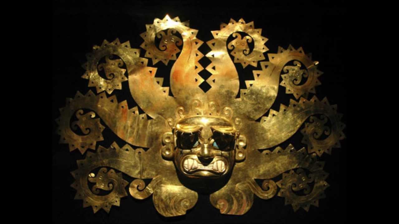 """Цивилизация инков """" тайны времени."""
