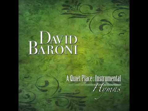 Be Thou My Vision (A Quiet Place Instrumental Hymns)