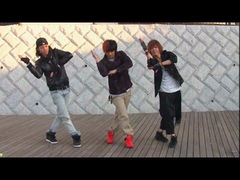 Ievan Polkka - By Anna ( English Ver. ) feat SHL dance
