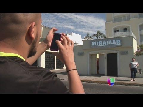 'Narco tours' enseñan episodios de El Chapo y otros narcotraficantes en Mazatlán - Primer Impacto