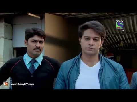 CID - C.I.D Mein Singham Part 3 - Episode 1114 - 10th August 2014