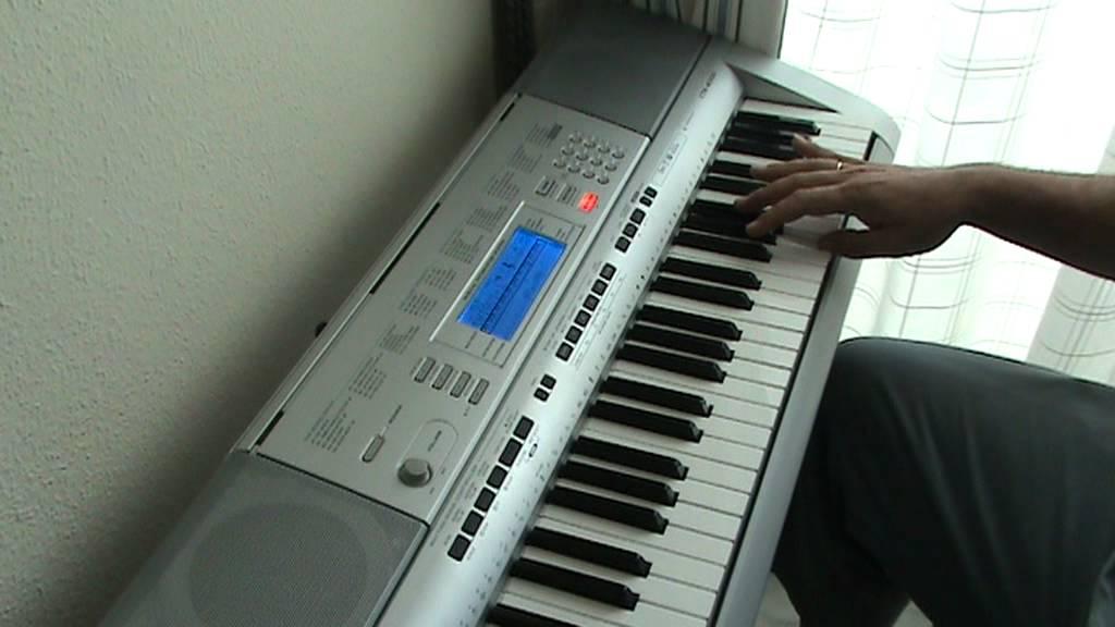 Casio CTK-3000 синтезатор, 61 клавиша купить в интернет
