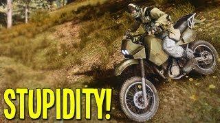 STUPIDITY #5! - Battlefield 3 by (TheFloppyRagdoll)