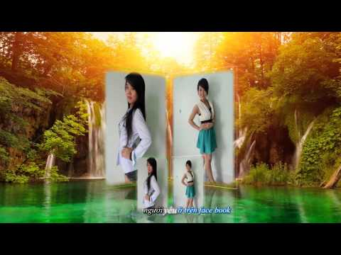 Chuyen tinh tren facebook - Ho Viet Trung
