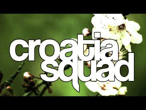 Croatia Squad - Phonographic (Original Mix)