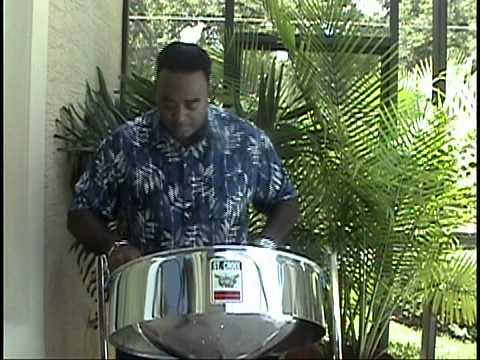 Wedding March on Steel Drums by Florida Band The Caribbean Crew-www.cocobeanproductions.com
