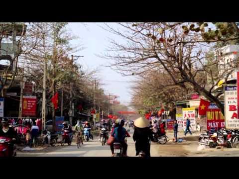 Tết Nho Quan_ Ninh Bình 2014