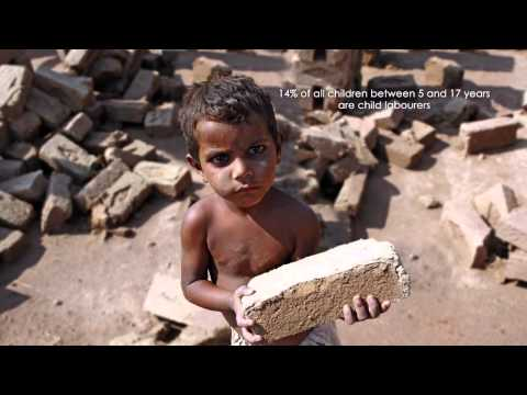 Say No To Child Labour