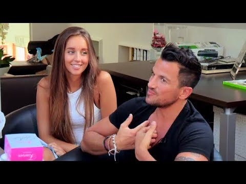 Peter Andre My Life | Series 5 Episode 5 | 21st October 2013