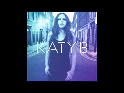 Katy B - **On A Mission**