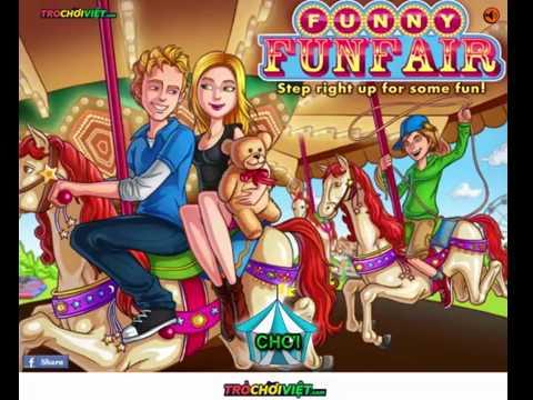 Game Chọc phá người đẹp - Trò chơi chọc phá hài hước vui nhộn nhất