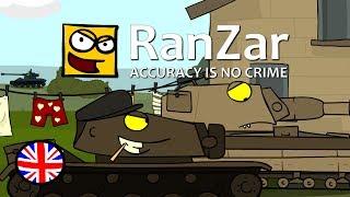 Tanktoon #57 -  Presnosť nie je zločin