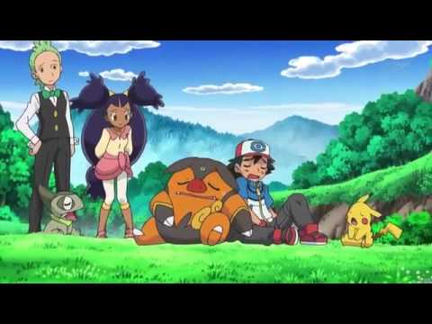 Pokemon Best Wishes! Season 2 Episode 35  2