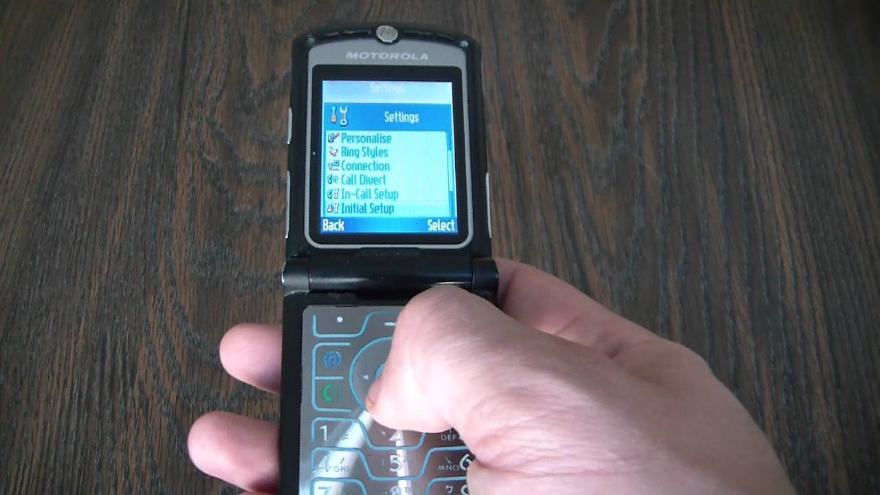 page you how to master reset a motorola phone notably