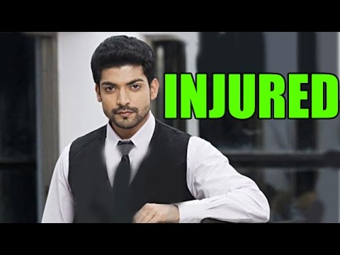 OMG! Gurmeet Choudhary INJURED Severely  REVEALED 17th July 2014 FULL EPISODE