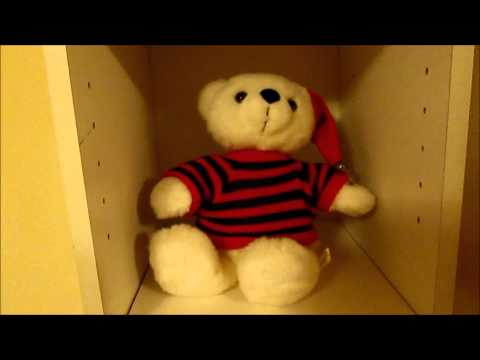 Gemmy - Dancing Bear