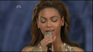 Beyoncé Ave Maria Live (1280-HQ)