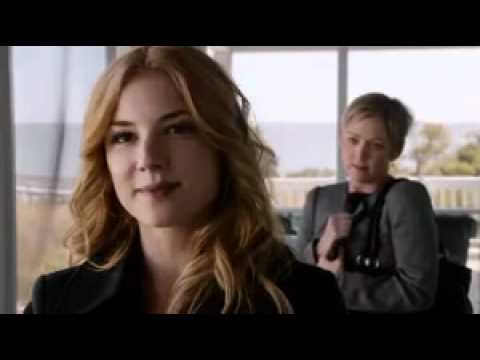 Revenge - Trailer, New ABC series