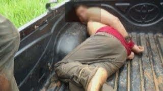 Homem é preso suspeito de estuprar a própria mãe no interior do Acre - G1 - AC