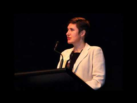 Alex Cutler, New Zealand Green Building Council