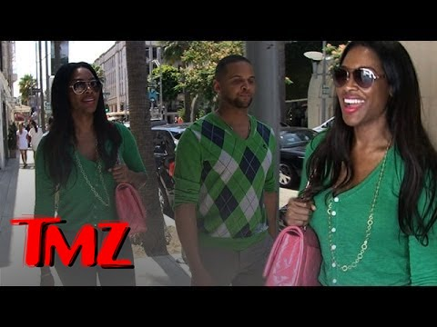 Kenya Moore Talks Guns In Bars Bill
