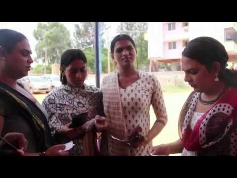 Transgenders Vote in Large Numbers in India