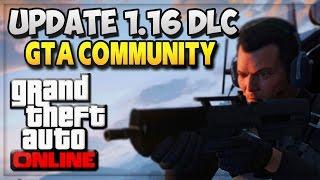 GTA 5 Online Update 1.16 DLC Release Date, Modded Money