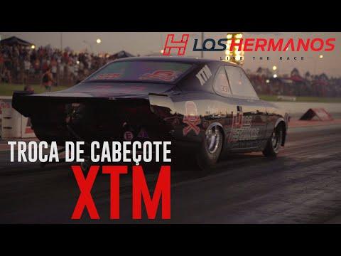 XTM Los Hermanos Competições