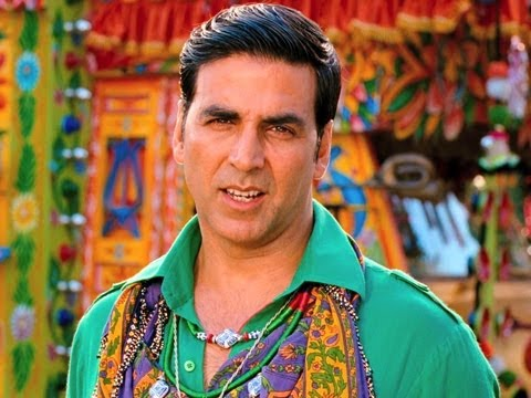 Khiladi 786 - Official Teaser [Exclusive]