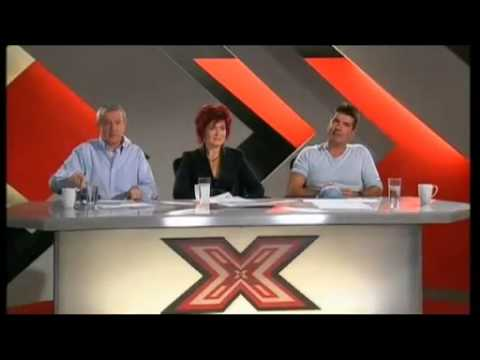 The X Factor Series 1 Episode 5