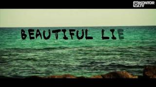 KeeMo ft. Cosmo Klein - Beautiful Lie