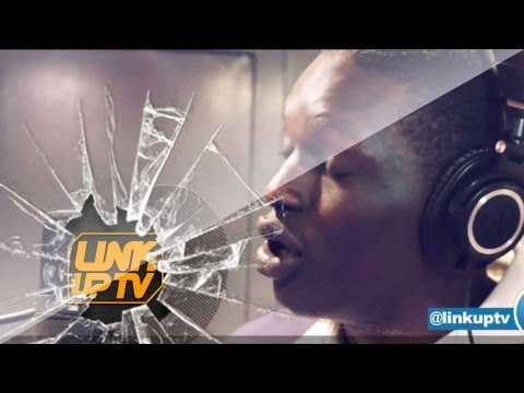 Link Up TV: Behind Barz -Joe Black Freestyle  @linkuptv @joeblackuk