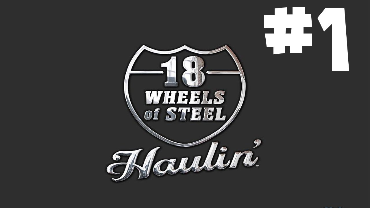 Como18 Wheels Of Steel Haulin