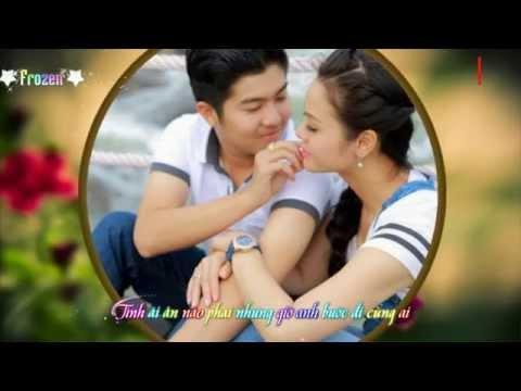 Gửi Gió Về Trời Remix - Nhật Kim Anh ♥♪ [Video HD Lyric]