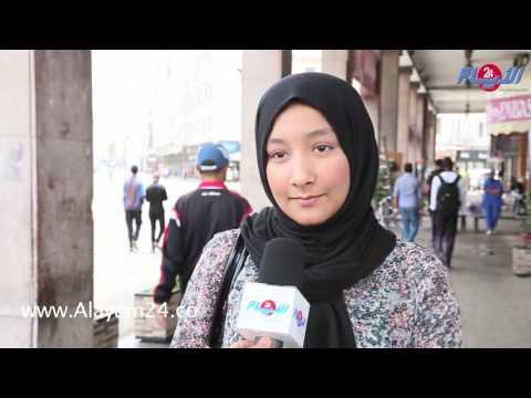 المغاربة و حملة