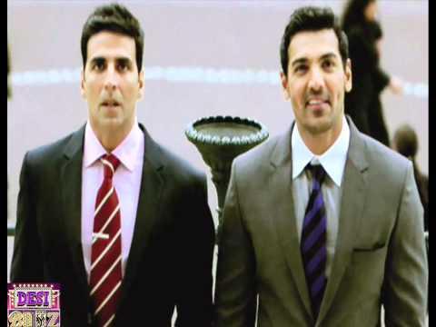 Subha Hone Na De (Full Song HD) Desi Boyz Ft. Akshay Kumar, John Abraham