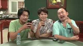 Gia đình là số 1 sitcom | LIVESTREAM  | Giao lưu cùng Tiến Luật, Anh Tú, Quang Tuấn