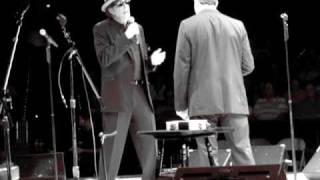 Kenny Vance & Son Ladd Vance Sing A Duet