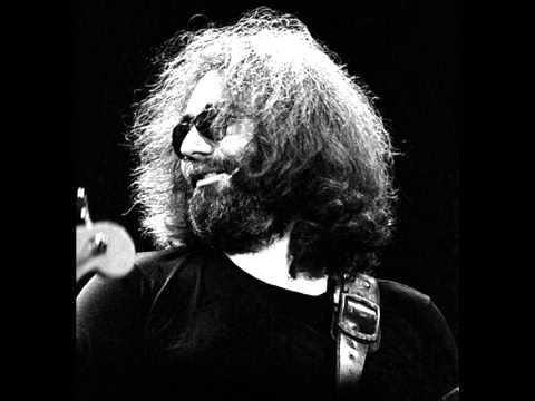 Jerry Garcia Band - New Brunswick, NJ 12 4 77